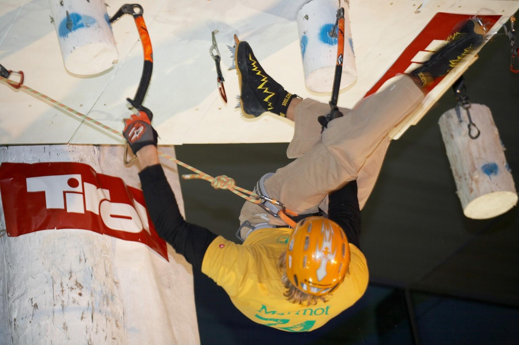 Wettkampf-Skibergsteigen und Eisklettern werden so schnell nicht Bestandteil des Olympischen Programms