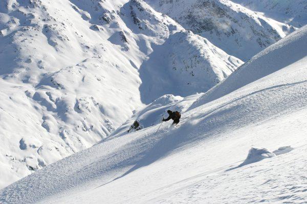 Skiunfall – Experte und Rechtsanwalt Dr. Kocholl