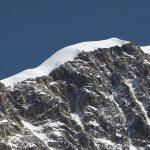 Biancograt / Berninagebirge