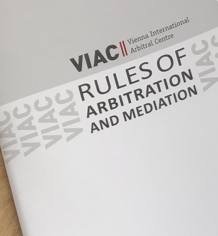 """Feldkirch: Dr. Kocholl trägt vor zu: """"Schiedsklauseln in Gesellschaftsverträgen"""""""