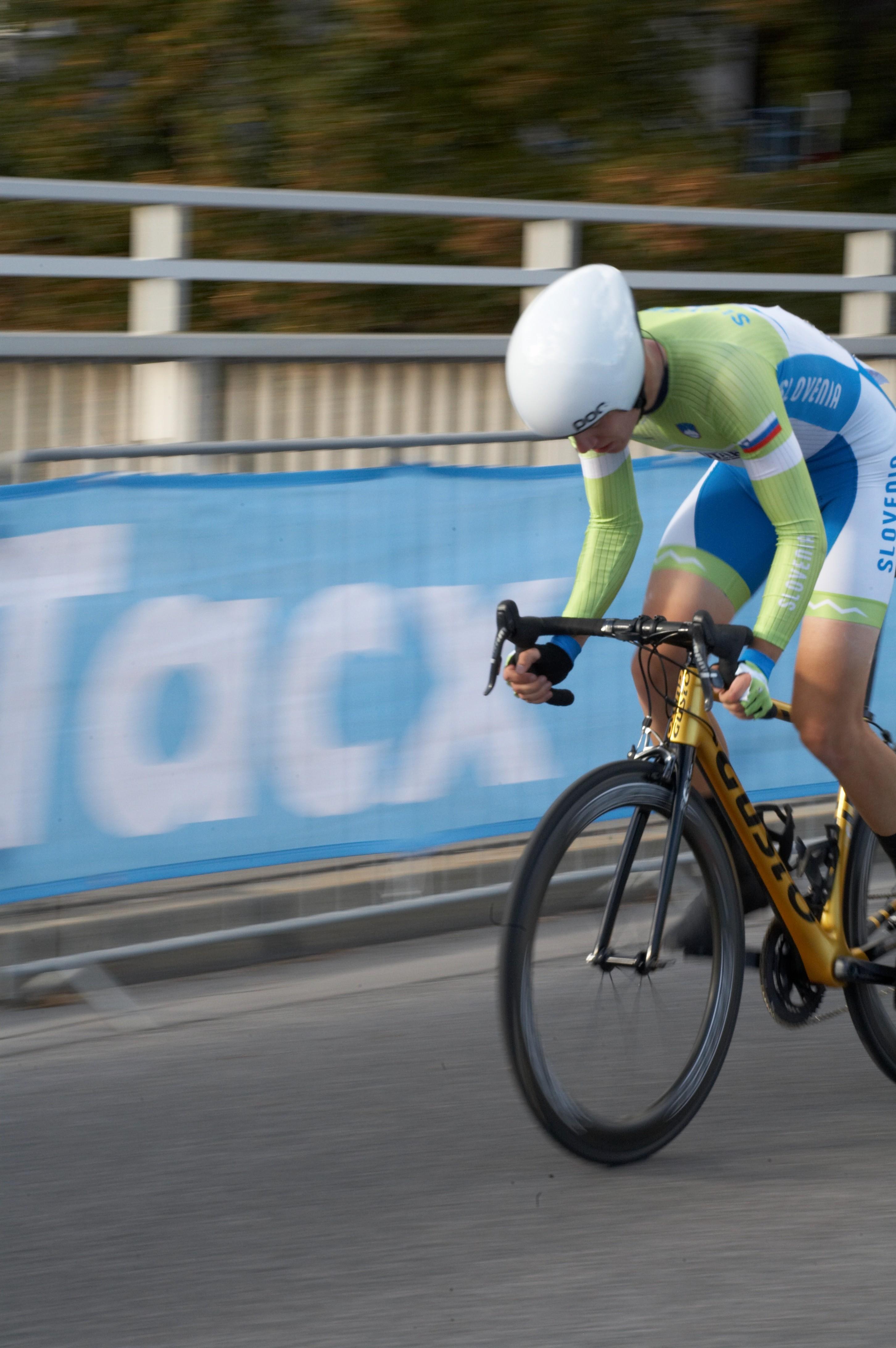 UCI Road World Championships beschleunigen die Fahrt zum Landesgericht Innsbruck